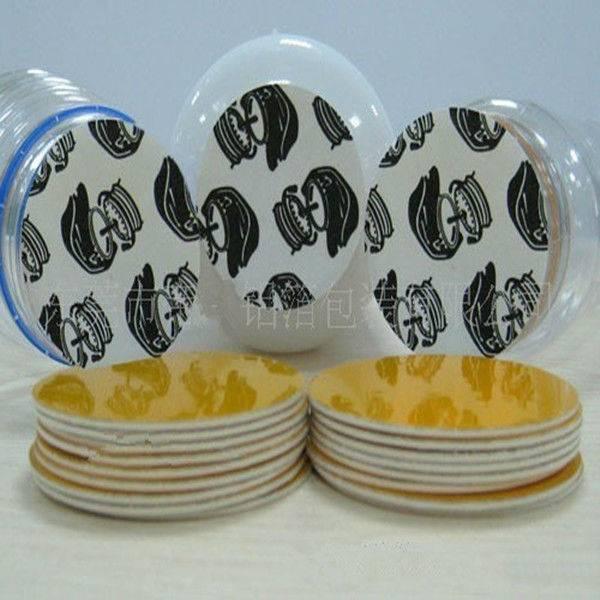 Aluminum foil induction seal liner for plastic cup/bottle/jar