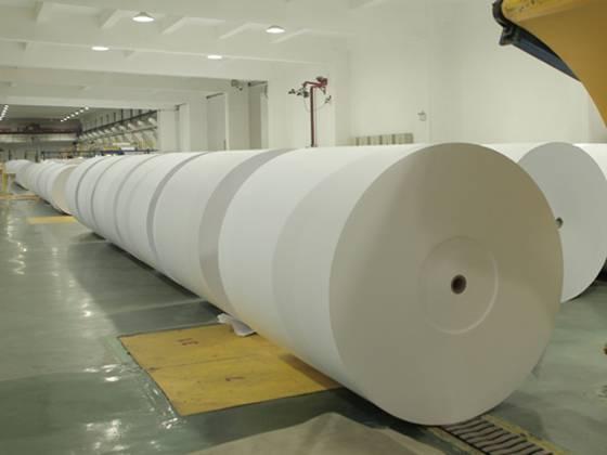 low density printing paper(Munkedal)