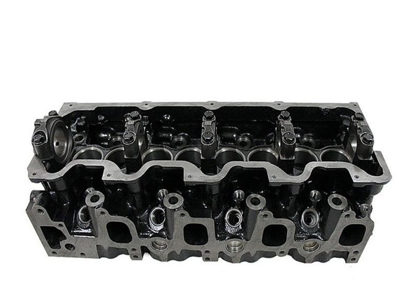 cylinder head of TOYOTA 2L