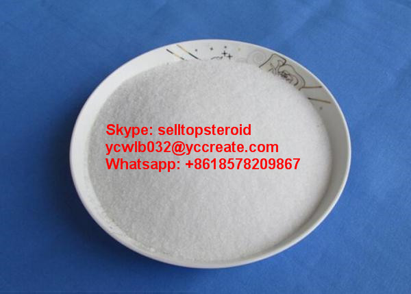 99% Pharmaceutical Raw Materials Orlistat For Weight Lifting 96829-58-2