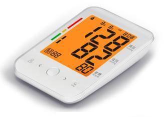 B.P.Monitor U802 ultralthin blood pressure monitor