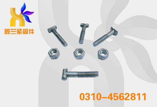 Scaffold Coupler T Bolts|Bolts|Fasteners