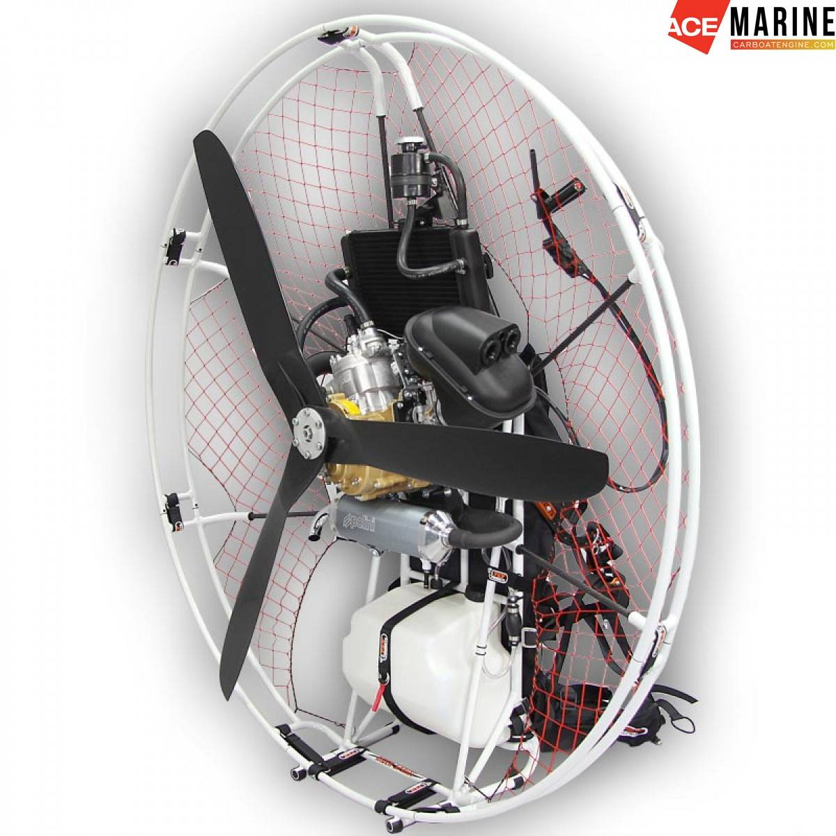 FLY PRODUCTS RIDER SERIES PARAMOTOR