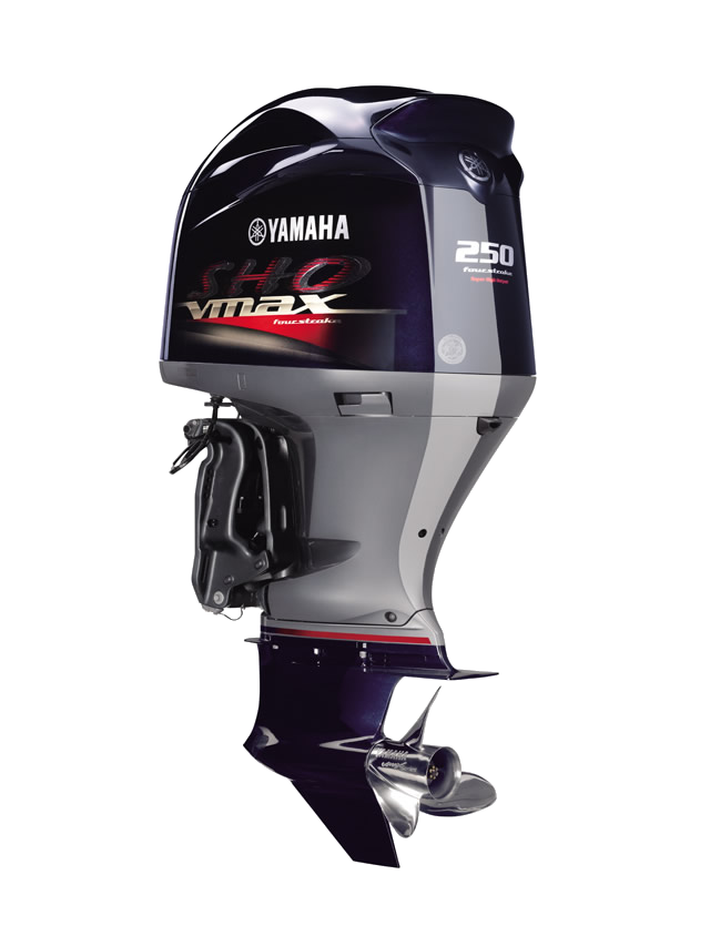 250hp Outboard Engine for Sale