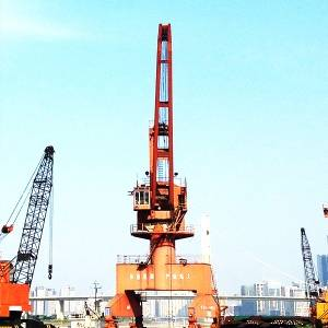 NEW AND KA Portal crane - China crane manufacturer
