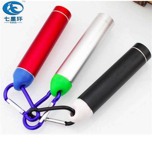 China manufacturer wholesale best quality 2000 mah portable power bank