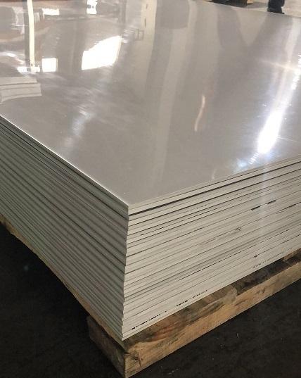 Flame Retardant Sheet UL94-V2 PP Sheet