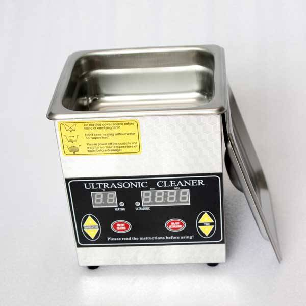 2L household ultrasonic cleaner