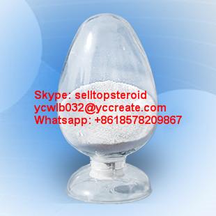 Cardarine SARMS Powder GW-501516