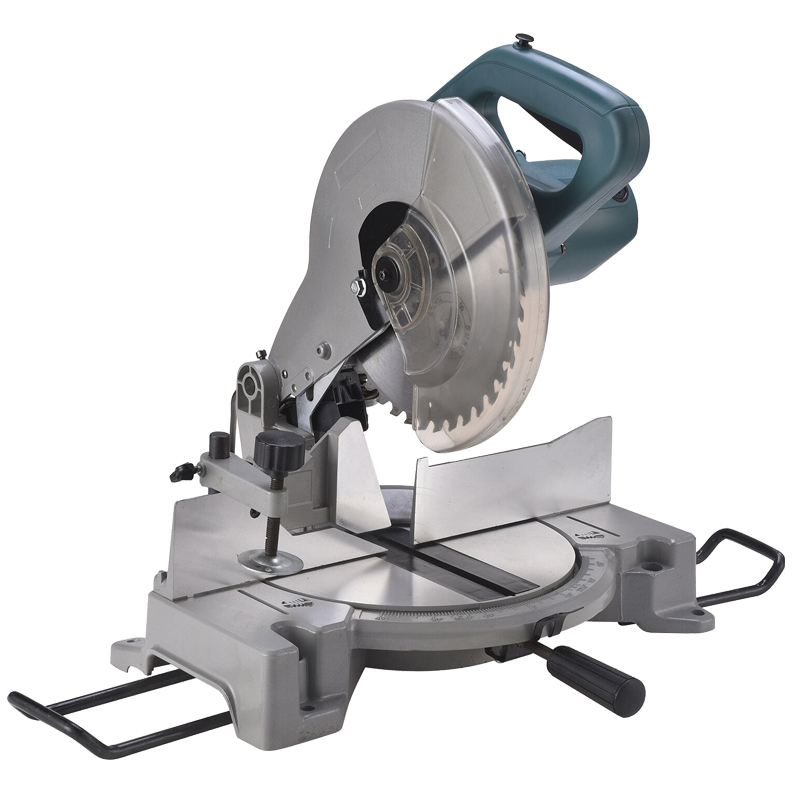 "TOLHIT 255mm/10"" 1650w Makita Model Professional Compound Miter Saw"