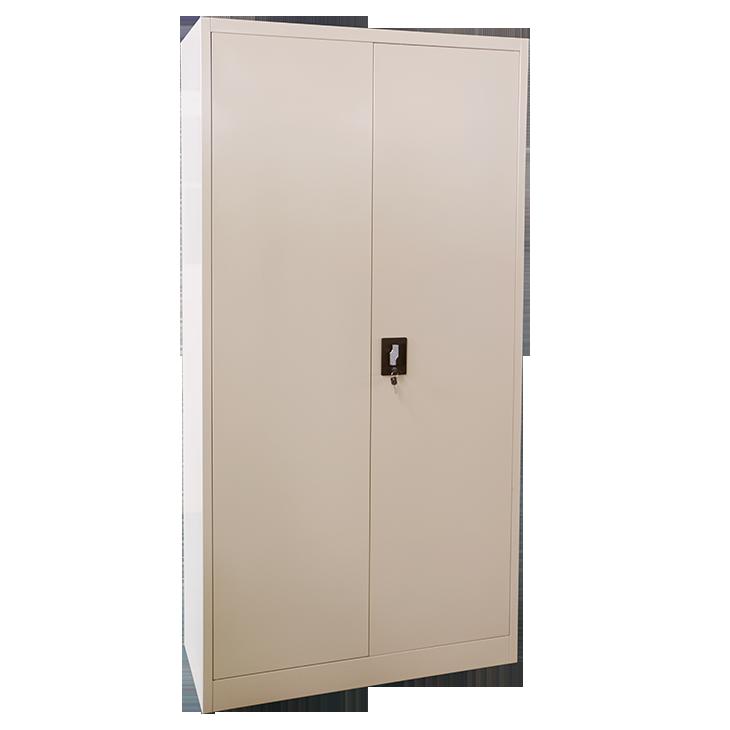 Steel Documents Storage Cabinet with Lightning Shape Lock