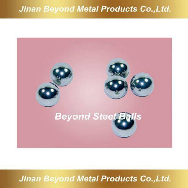 AISI1045 High carbon steel balls