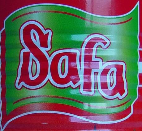 SAFA TOMATO PASTE
