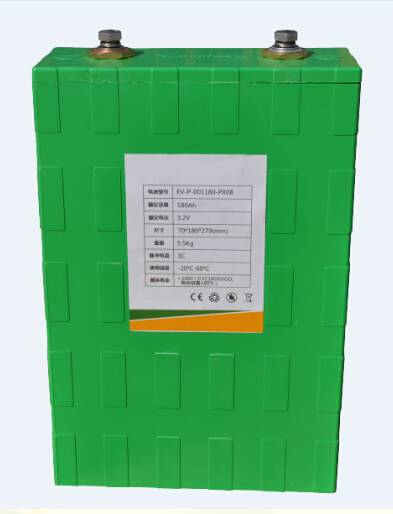 3.2V 180Ah LiFePO4 Lithium Batteries EV battery Lithium Iron Phosphate