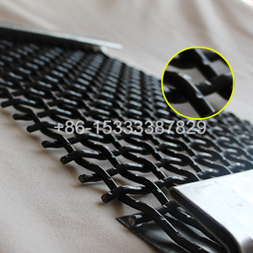 Screen Mesh for Quarry and Stone Crusher