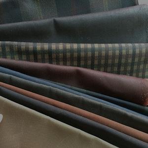 Super Wax Cotton Fabric