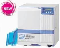 IST CX330 Retransfer Printer