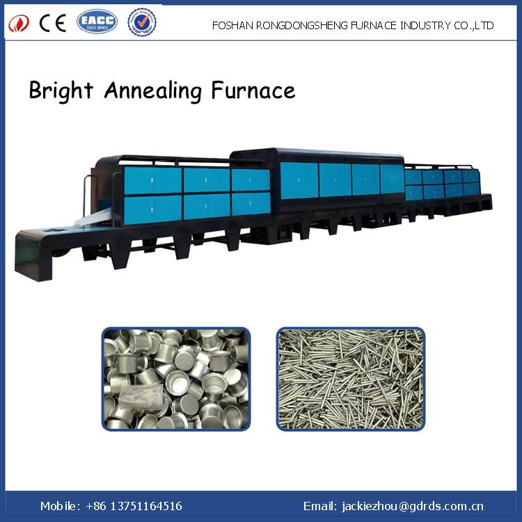 Price of used electric muffle furnaces for annealing/sintering/ brazing/normalizing