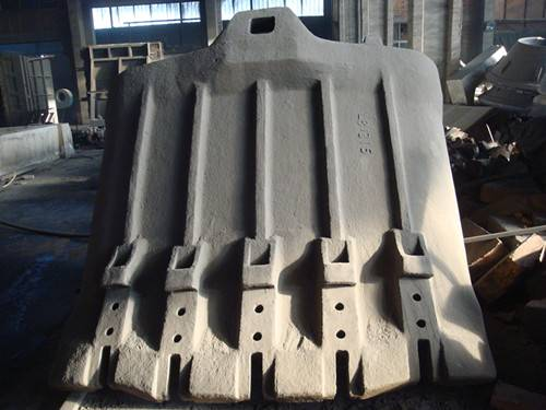 Bucket Forearm for Excavator