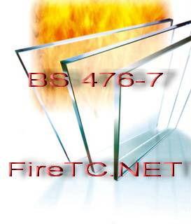 BS 476-7 ,BS476-7 Burning Standard Test Method for Building Materials