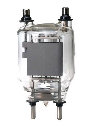 833C 833A 833 Glass tube