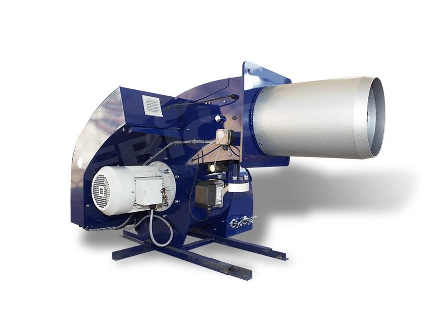 ES-NQ Series of Low-nitrogen Burners