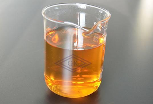 GK-3000 plasticity polycarboxylate efficient superplasticizer