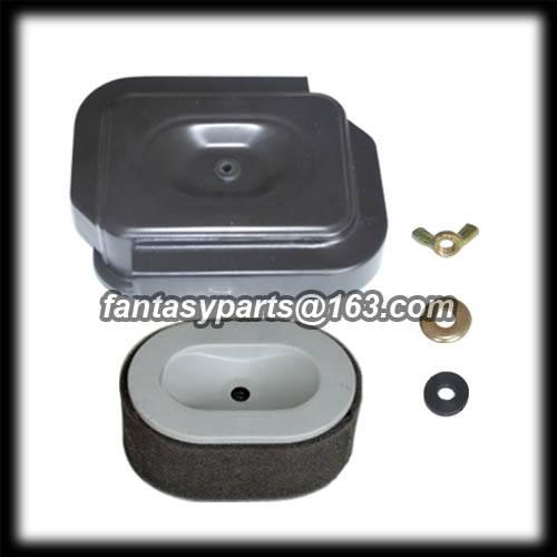 186F Air filter assy