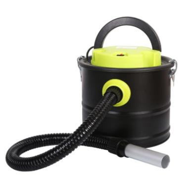 Cold Ash Vacuum Cleaner
