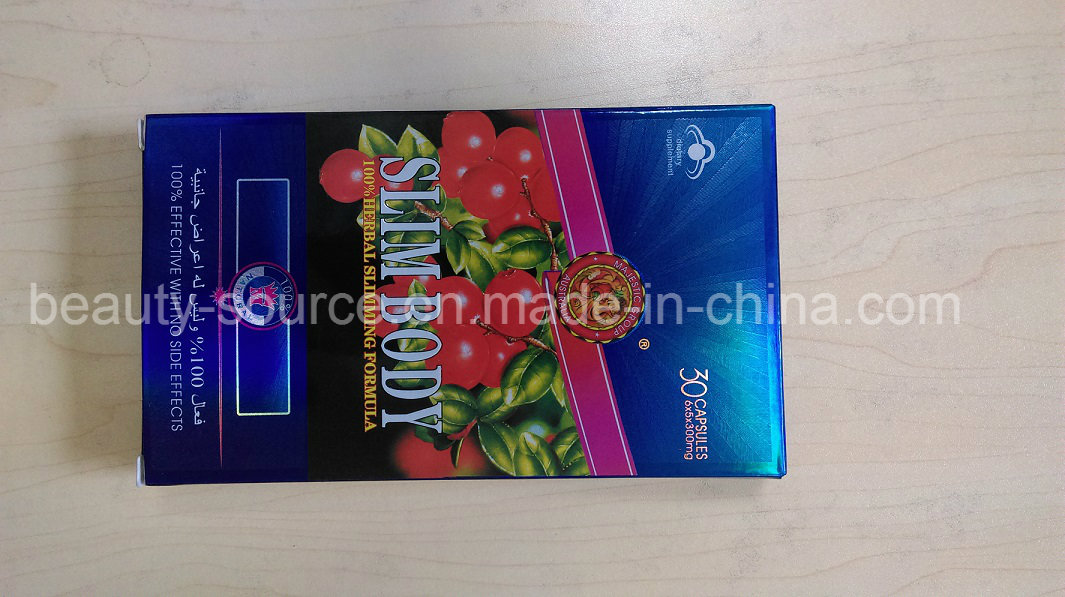 OEM Body Slimming Capsules Diet Pills for Weight Loss