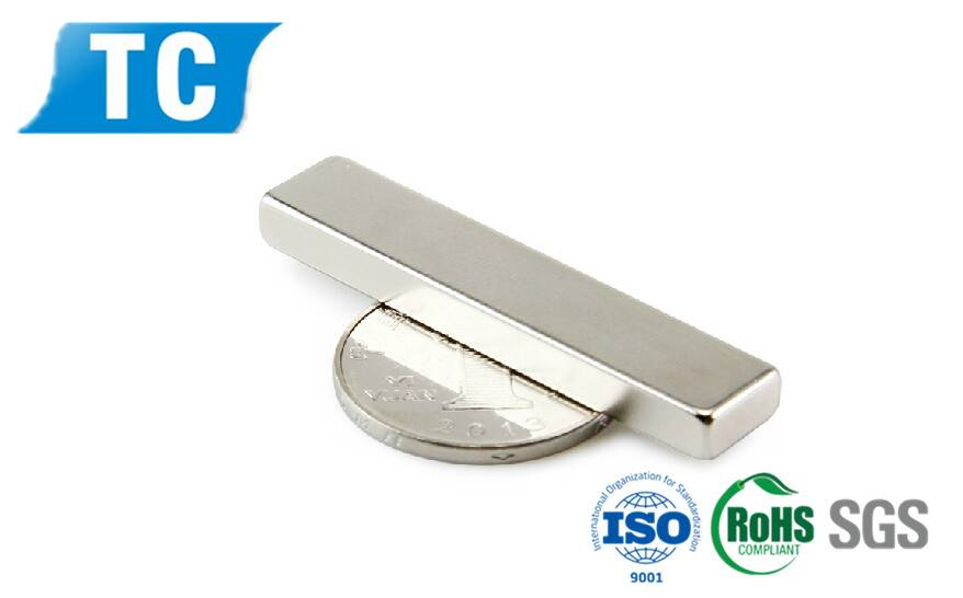 Producing Neodymium Magnet
