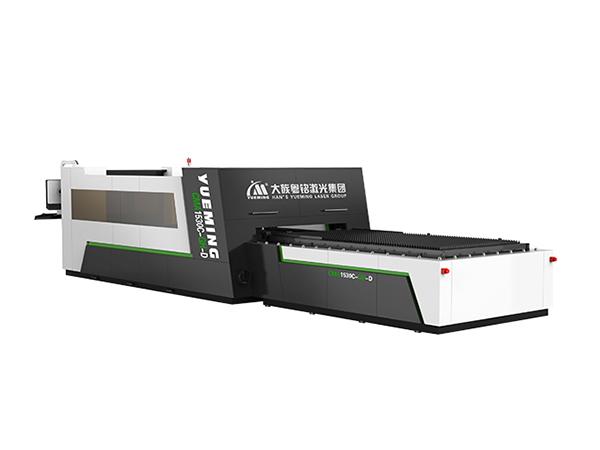 1000W Fiber Laser Cutting Machine's Performance and Parameter