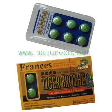 TIGER BROTHER sex products for men