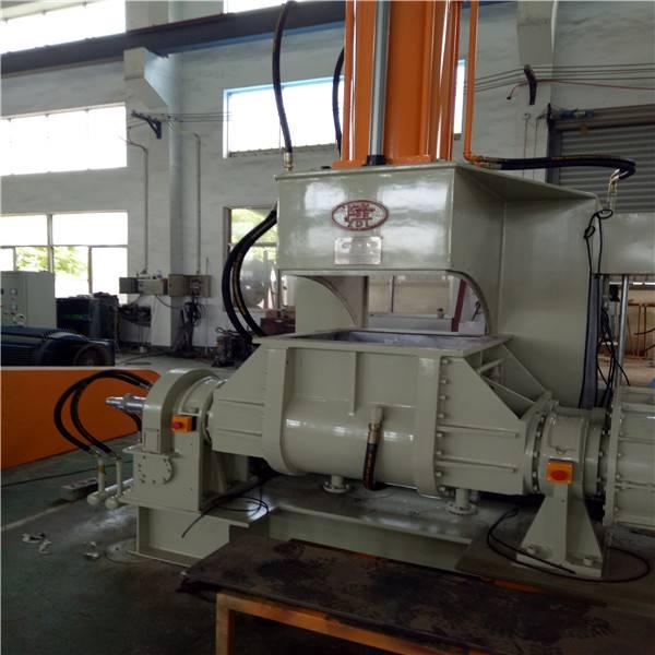 JDLHydraulic pressure mixing machine
