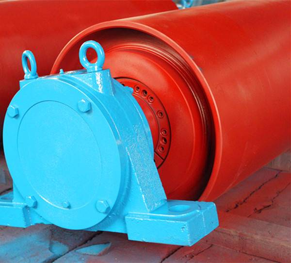 Hot Product Dia 315 to 1800mm Drive Pulley for Sale