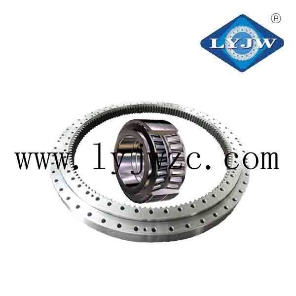 Crossed Roller Slewing Ring Bearings Made In China