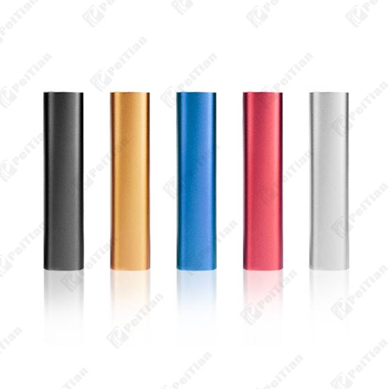 PT-53 2600mAh Tube Slim Power Bank