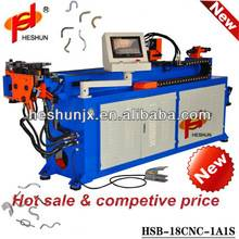 3D CNC Metal Servo Pipe Bending Machine