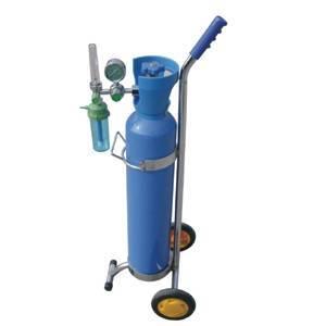 Medical Oxygen Supply Instrument Set