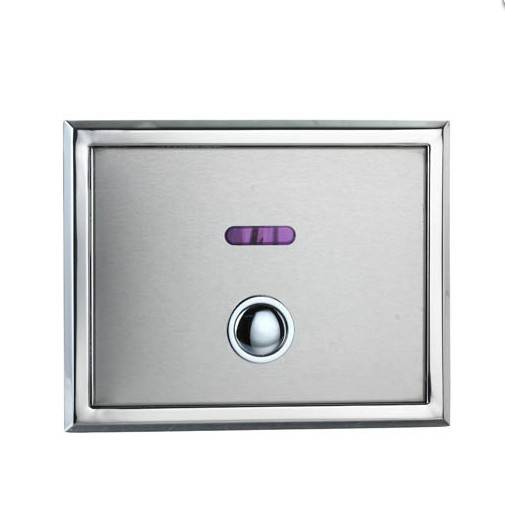 Automatic Toilet Flusher-Concealing 3701