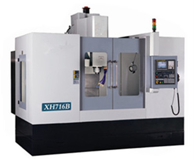 Quality CNC machine Center with low price