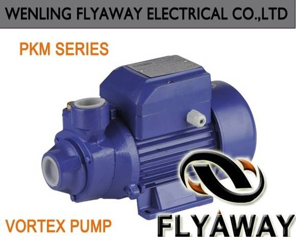 china manufacturer PKM60 high pressure water pump