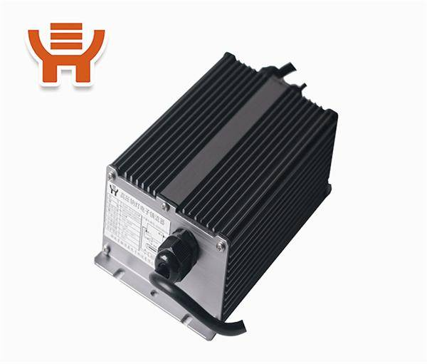 Electronic Ballast for HID-High Pressure Sodium Lamp - 130W