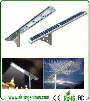 Motion Sensor Solar Street Light Led Solar Light Solar Lamp