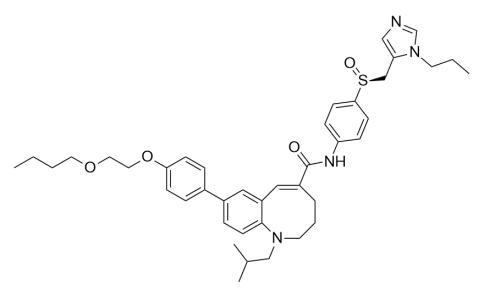 497223-25-3/Cenicriviroc/TBR652