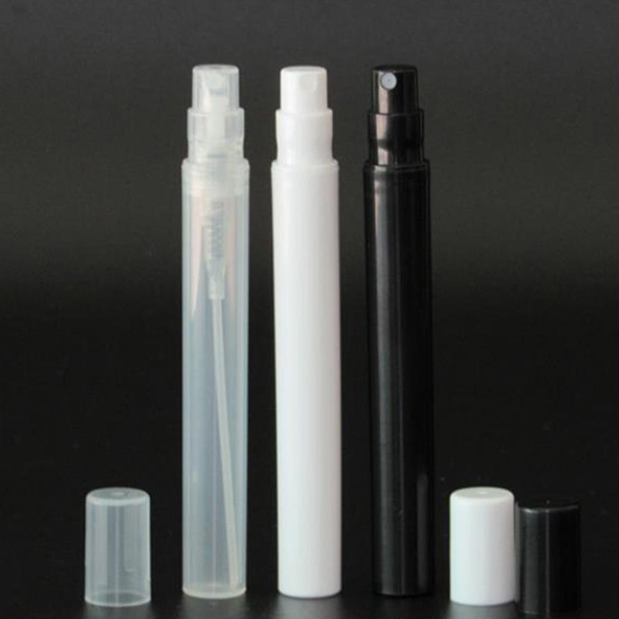 China Hot Selling 10ml 15ml 20ml Portable Mist Sprayer Perfume With Mini Bottle