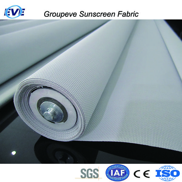 250Cm 300 Window Solar Shade Blinds Fabric Material