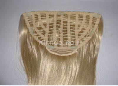 human hair wigs/ synthetic wig