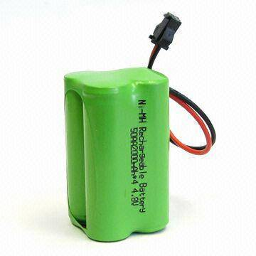 1.2V 49AA2000mAh 2200mAh 2400mAh Nimh battery