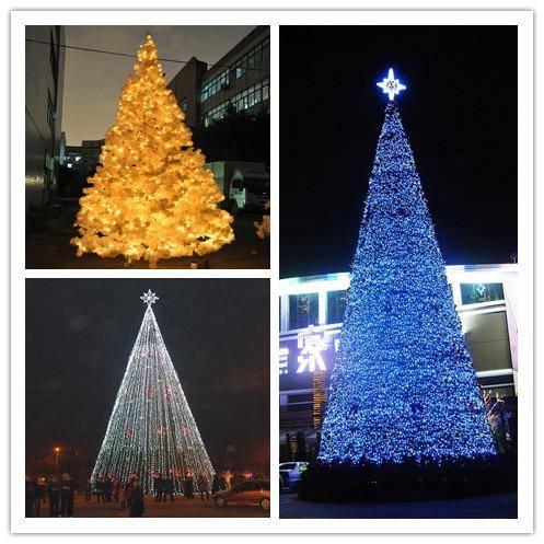artificial christmas tree (specialy design for christmas decoration)